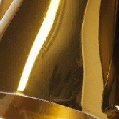Candy Gold Transparent High gloss