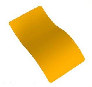 RAL 1007 Daffodil Yellow Satin powder coating powder