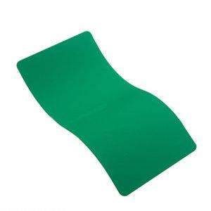 RAL 6032 Signal green High-gloss powder coat powder