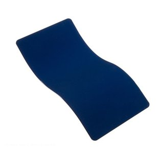 RAL 5003 Sapphire blue Satin powdercoat powder