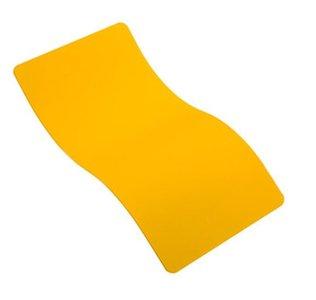 RAL 1003 Signal yellow Satin powder coating powder